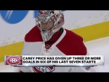 NHL Morning Catch up: Taylor Halls Return to Edmonton Gets Nasty | January 13, 2017