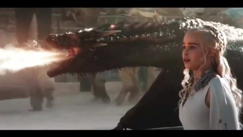 The mother of dragons and the father of the dinosaurs|Мать драконов и отец динозавров/Игра Престолов/Game of thrones vine