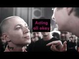 (ОксигнойныйГнокси) Мирон &amp Слава - Acting all okay