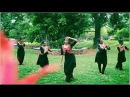 House of Nritta | Bharatanatyam Cover of Vidhya Vox | Hosanna Love Me Like You Do