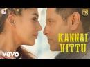 Iru Mugan - Kannai Vittu Tamil Video Vikram, Nayanthara Harris