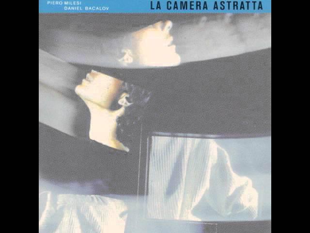 Piero Milesi Daniel Bacalov - camera parte 1