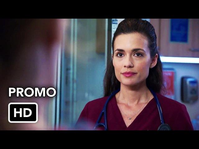 Chicago Med Season 3 Promo (HD) / Промо третьего сезона сериала Медики Чикаго