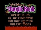The Jungle Book (NES) - real-time playthrough, 1CC