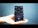 Ambient Guitar Gear Review Neunaber Immerse Reverberator Stereo Reverb