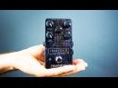 Neunaber Immerse Reverberator Stereo Reverb