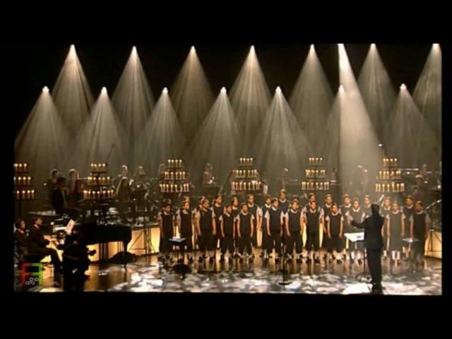 19. Les Choristes - ''Lueur d'Éte''. ( En Concert ).