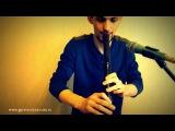 Гармония звука - Сякухати в ре из палисандра