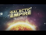 Galactic Empire - The Asteroid Field