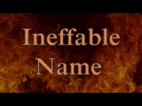VIRGIN STEELE - The Ineffable Name