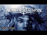 AGATHODAIMON - In Darkness (2013, ПОЛНЫЙ АЛЬБОМ)