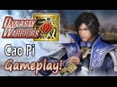 真・三國無双8 / Dynasty Warriors 9 | Cao Pi Gameplay
