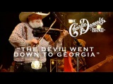 The Devil Went Down To Georgia (Live) - The Charlie Daniels Band - 2005