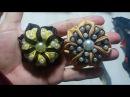 40) Tutorial Bros Ubur-ubur Bintang Mutsin   Pearly Blossom Star