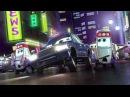 Мультфильмы Мультики про Машинки Тачки Мультачки Байки Мэтра - Мэтр в Токио Дрифтовые Гонки Часть 1