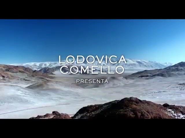 The Eagle Huntress - Trailer Oficial HD - Narrado por Lodovica Comello
