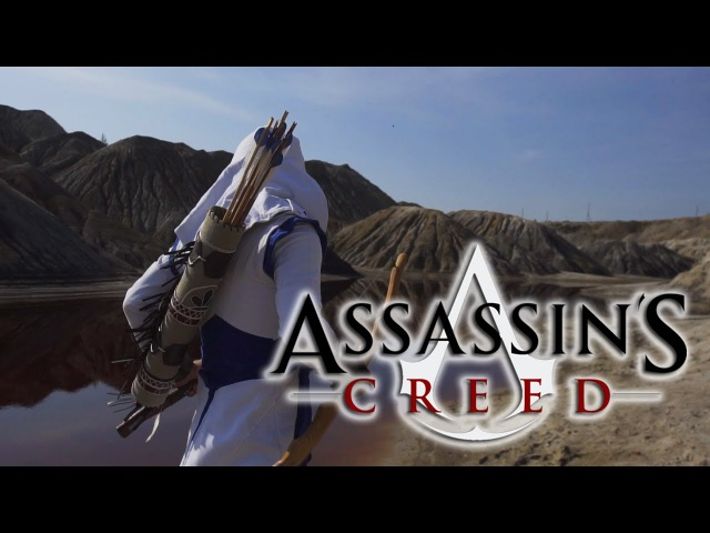 ASSASSIN'S CREED III (a'cappella) - Live Voices
