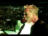 Metallica Through the Never - Official Trailer (HD) Lars Ulrich