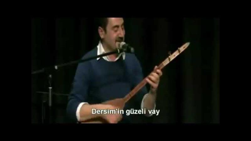 Mikail Aslan Cemîl Qoçgirî ( Koçgün ) - Dilbera Dersime