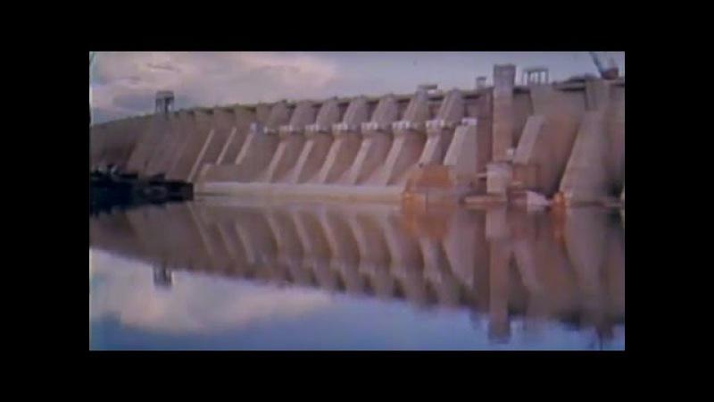Salini Impregilo - Roseires Dam - Sudan (1959)