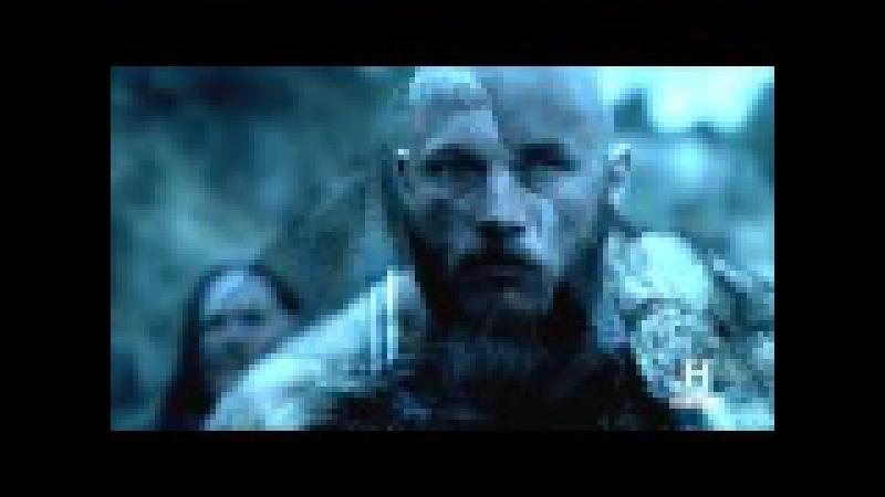 Avenged Sevenfold - Hail to the King Ragnar