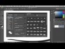 Optimizing Photoshop Brushes for Use With a Wacom Tablet