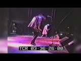 Nirvana  Concert at the Reading Festival, UK  Aug. 30, 1992 Amateur Angle
