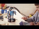 LEGO Boost (Robotics.ua)