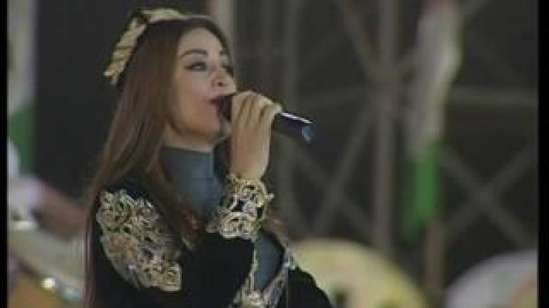 Ghezaal Enayat New Song Ta Ba kaye Гизол Иноят غزال عنایت