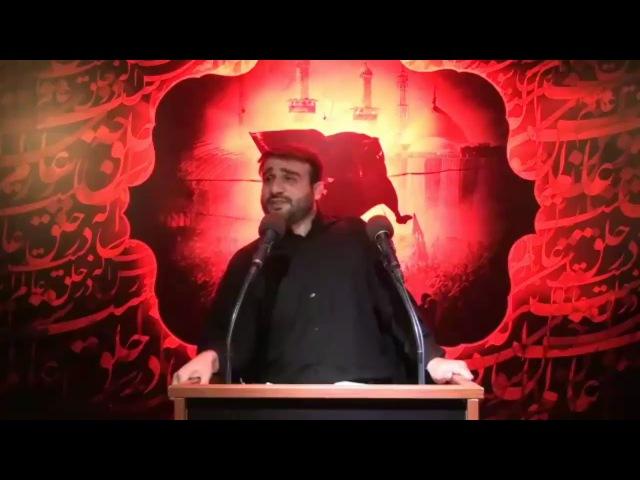 Hacı Ramil Abdullah və Qasmin şəhid olunması cox təsirli 2017
