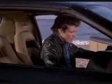 Knight Rider,KITT...You saved me like an angel