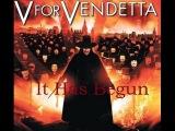 AMV It Has Begun V For Vendetta