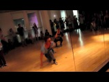 Chris Brown - Turn Up The Music feat. Rihanna Choreography by Dejan Tubic &amp Sir Charles