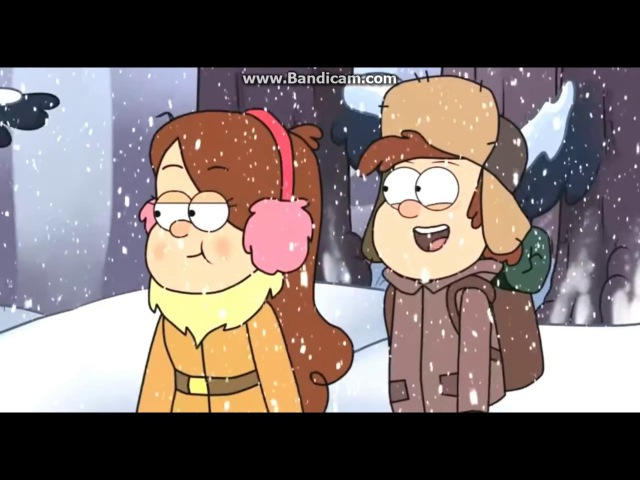 Гравити Фолз 3 сезон 1 серия/ Gravity Falls 3 season 1 episode