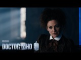 Pearl &amp Michelle talk Missy &amp Bill - The Lie of the Land - Doctor Who Series 10 Episode 8 - BBC One