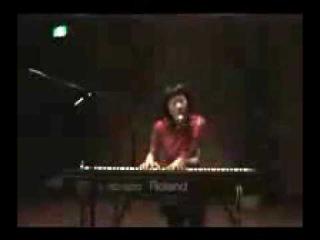 【椎名林檎】デビューの日(秘蔵映像)♪ここでキスして。 ©moritaeiiti 
