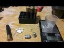 Снаряжение патронов на порохе Сунар 42 Магнум пуля Юджина 16гр