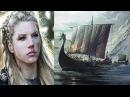 Лагерта / История известной скандинавской воительницы
