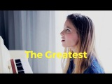 The Greatest - Sia  Romy Wave (cover)