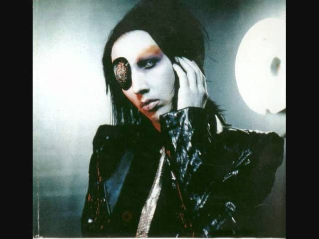 Marilyn Manson - Astonishing Panorama Of The End Times (Demo)