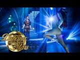 LYRA - Emerald - Dancing With The Stars Ireland Week 10