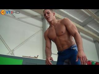 Ringen WM-Vorbereitungslehrgang Junioren (Gr./Rö.) in Frankfurt/Oder (Preview Trailer 2)
