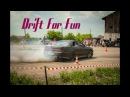 Drift For Fun. MadStyle Team. WanGan Team. Промо ролик