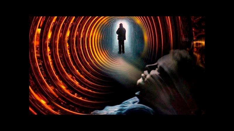 Ученые впервые увидели что происходит с душой человека после смерти Перерожде