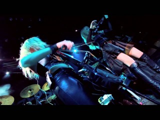 Symfomania - Ангельская пыль (Ария-Фест 2013) [Official Music Video]