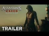 Assassin's Creed - 2 Официальный трейлер  [HD]