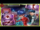 Help Miraculous Ladybug Secret Mission