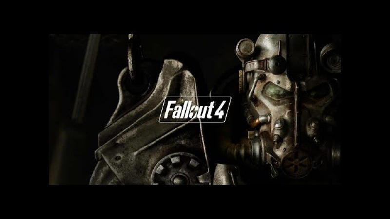 Fallout 4 Америка после Трампа Стрим фалаут 4