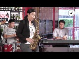 Saxsociety Live (Nothing Gonna Change My Love For You