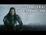 The Last Kingdom - Temporada 2 - Trailer #1 - Subtitulado al Espa